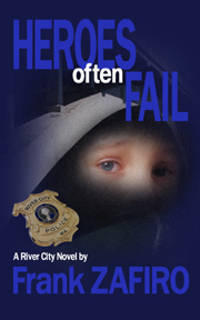 Heroes Often Fail front cover